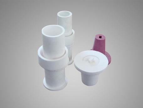 氧化铝瓷保护套管